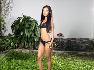 AsianBarbieTS - PASSIONATE person WHO love SENSE of BEING true